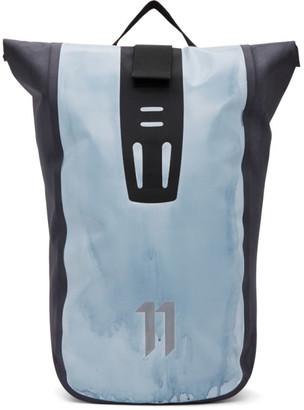 11 By Boris Bidjan Saberi Blue Ortlieb Edition Velocity2 Backpack