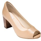 Cole Haan Women's Lacey Open Toe Pump