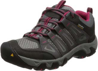 Keen Women's Oakridge WP Running Shoes
