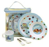 Gibson C.R. Baby & Toddler Full Dining Set - Zoom-Zoom