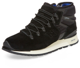 New Balance Niobium Suede Boot Sneaker