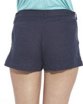 Fab Linen Short