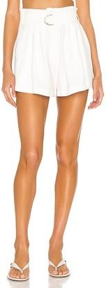 Sabina Musayev Presley Shorts