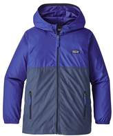Patagonia Boys' Light & Variable® Hoody