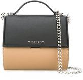 Givenchy mini Pandora Box shoulder bag - women - Calf Leather - One Size