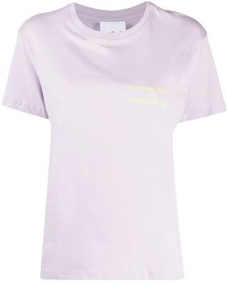Soulland Edith T-shirt