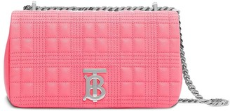 Burberry small Lola cross body bag