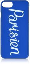 Maison Kitsuné Parisien Royal Blue Iphone 7 Case