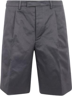 Prada Bermuda Shorts