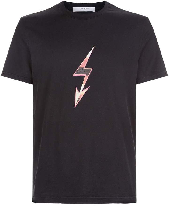 Givenchy Mad Love Tour T-Shirt