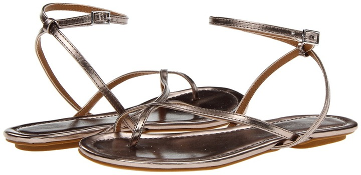 Michael Antonio Devon (Pewter Metallic) - Footwear