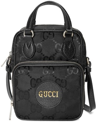 Gucci Off The Grid GG Supreme messenger bag