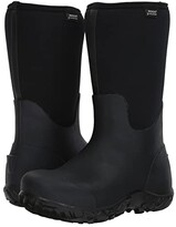 Bogs Workman (Black) Men's Boots