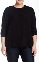 BB Dakota Bethany Glitter Sweater (Plus Size)