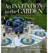 Rizzoli An Invitation to the Garden