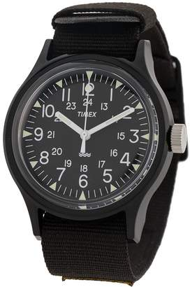 Timex MK1 36mm round watch