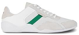 Lacoste Men's Hapona Lace Up Sneakers
