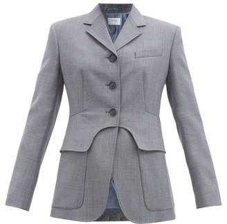 Sportmax Marisa Jacket - Light Grey