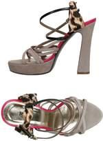 Just Cavalli Sandals - Item 11317354