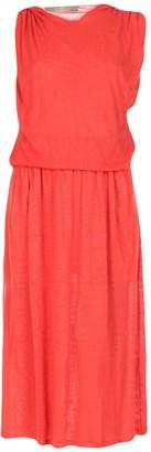 Cruciani Long dresses