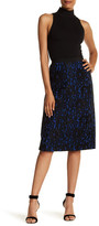 Plenty by Tracy Reese Lace Skirt