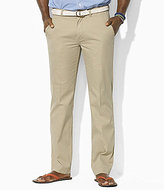 Polo Ralph Lauren Big & Tall Poplin Cargo Pants