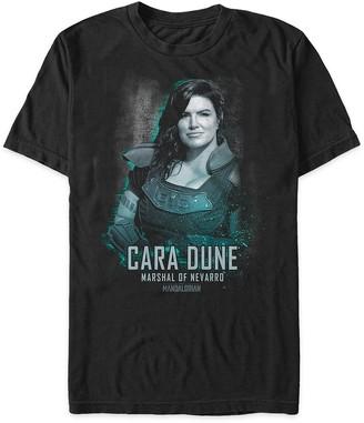 Disney Star Wars: The Mandalorian Season 2 T-Shirt for Adults Cara Dune Limited Release