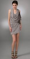 Fallon Drop Waist Dress