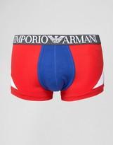 Emporio Armani Trunks