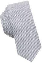 Original Penguin Horizontal Stripe Tie