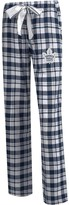 Unbranded Women's Concepts Sport Navy Toronto Maple Leafs Plus Size Piedmont Flannel Pants