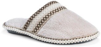 Muk Luks Cathy Women's Clog Slippers