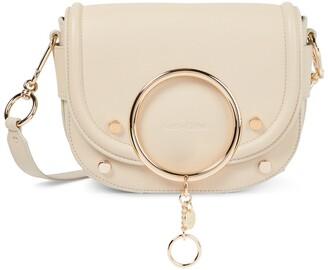 See by Chloe Mara leather shoulder bag