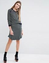 Baum und Pferdgarten Jadis Jersey Skirt with Frill Hem