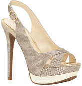 Jessica Simpson Women's Willey Slingback Sandal
