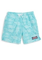 Vineyard Vines Toddler Boy's Tuna Batik Bungalow Board Shorts