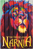 Juniper Books S/7 The Chronicles of Narnia Book Set