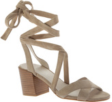 Kenneth Cole New York Women's Victoria Ankle-Tie Sandal