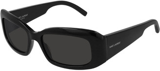 Saint Laurent SL 418 Sunglasses