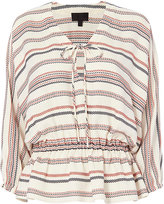 Exclusive for Intermix Jane Tribal Top