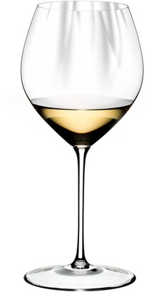 Riedel Performance Set of 2 Chardonnay Glasses