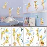 Disney Tinkerbelle Very Fairy Room Appliqué