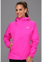 The North Face Venture Jacket (T Linaria Pink) - Apparel