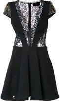 Philipp Plein 'Lobelia' dress