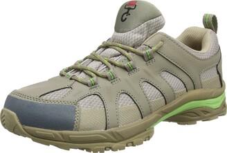 Doggo Unisex Adults' Sammy Low Rise Hiking Boots