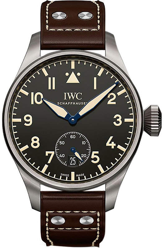 IWC IW510301 Big Pilot's Heritage watch