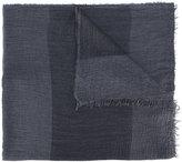 Faliero Sarti contrast scarf - women - Silk/Modal - One Size