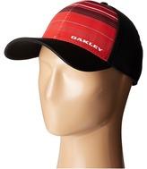Oakley Silicon Bark Trucker Print 2.0 Hat