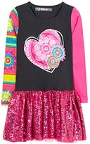 Desigual Girl's VEST_MONROVIA Dress