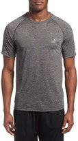 adidas 'Ultimate' Slim Fit CLIMALITE ® Training T-Shirt